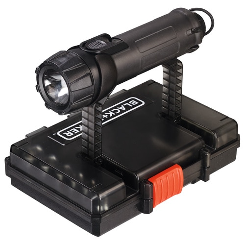 Black and Decker - ro SOS Kit with LED Light - A7224