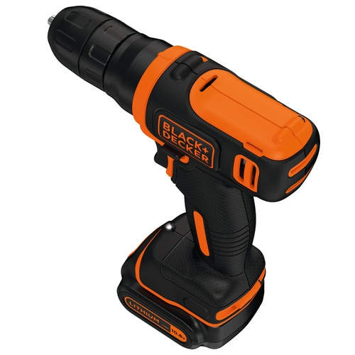 Black and Decker - Masina de insurubat LiIon 108V ultra compacta - BDCD12