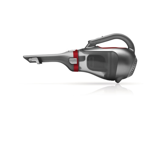 Black and Decker - Aspirator Dustbuster 96V LiIon actiune Ciclonica - DV9610N