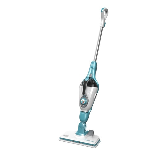 Black and Decker - Mop cu aburi 12 IN 1 - FSMH1321J