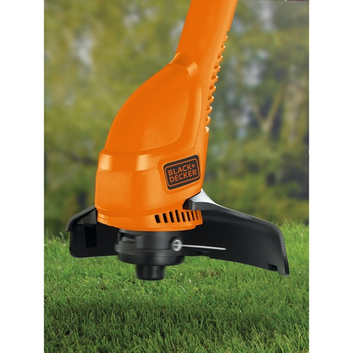 Black and Decker - Motocoasa electrica cu fir 300W - GL310