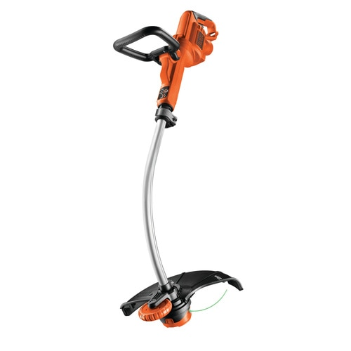 Black and Decker - Motocoasa electrica cu fir 700W - GL7033