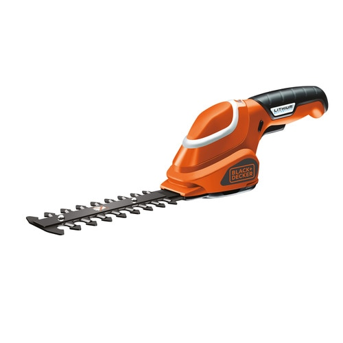 Black and Decker - Foarfeca gard viu 36V - GSL300