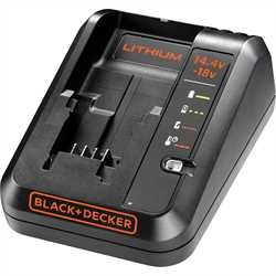 Black and Decker - ro F5 1A Charger - BDC1A
