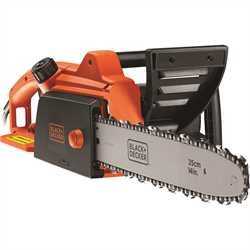Black and Decker - Ferastrau cu lant 1800W 35cm - CS1835