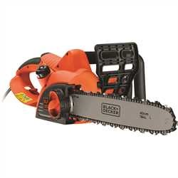 Black and Decker - Ferastrau cu lant 2000W 40cm - CS2040