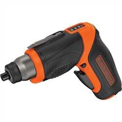 Black and Decker - Surubelnita electrica cu acumulator LiIon de 36V - CS3653LC