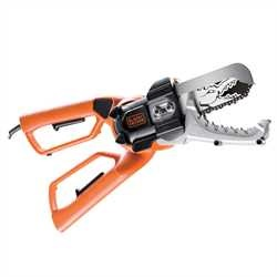 Black and Decker - FERASTRAU ELECTRIC ALLIGATOR 55W - GK1000