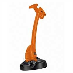 Black and Decker - 25cm 350W Strimmer  Extra Spool - GL360SB
