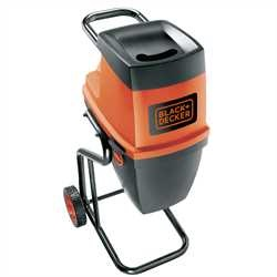 Black and Decker - Tocator silentions 2400W - GS2400