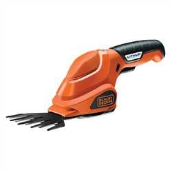 Black and Decker - Foarfeca gard viu 36V - GSL200