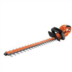 Black and Decker - Foarfeca gard viu 550W lama 60cm - GT5560