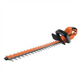 Black and Decker - Foarfeca gard viu 600W lama 60cm - GT6060