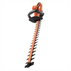 Black and Decker - Foarfeca gard viu 70cm 700W - GT7030