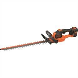 Black and Decker - Foarfeca de tuns iarba POWERCOMMAND 36V 55cm 2Ah - GTC36552PC