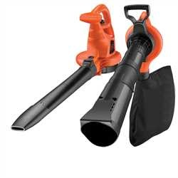 Black and Decker - AspiratorSuflanta 2800W - GW2810