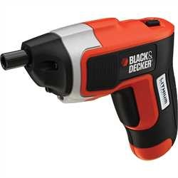 Black and Decker - Masina de insurubat compacta LiIon de 36V - KC460LN
