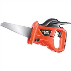 Black and Decker - Ferastrau electric tip coada de vulpe de 400W - KS880EC