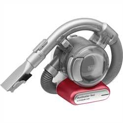 Black and Decker - Aspirator Flexi Vac 108V LiIon - PD1020L