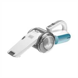 Black and Decker - Aspirator Dustbuster Pivot 108V LiIon - PV1020L