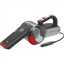 Black and Decker - Aspirator Dustbuster Pivot 12V DC - PV1200AV
