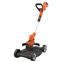 Black and Decker - Trimmer 3IN1 - ST5530CM