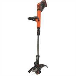 Black and Decker - Trimmer electric cu fir 28CM 18V POWER COMMAND - STC1820EPC