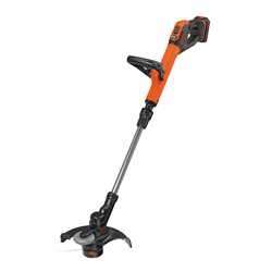 Black and Decker - Trimmer electric cu fir 28CM 18V AFS - STC1820PC