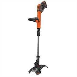 Black and Decker - Trimmer electric 18V LiIon POWERCOMMAND - STC1820PST
