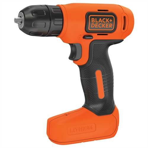 Black and Decker - Masina de insurubat ultra compacta de 72V LithiumIon - BDCD8