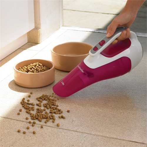 Black and Decker - Aspirator Dustbuster 48V - DV4800N