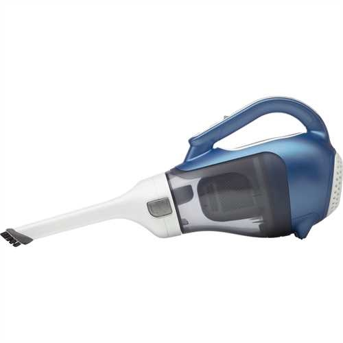 Black and Decker - Aspirator Dustbuster 72V LiIon cu actiune Ciclonica - DV7210N