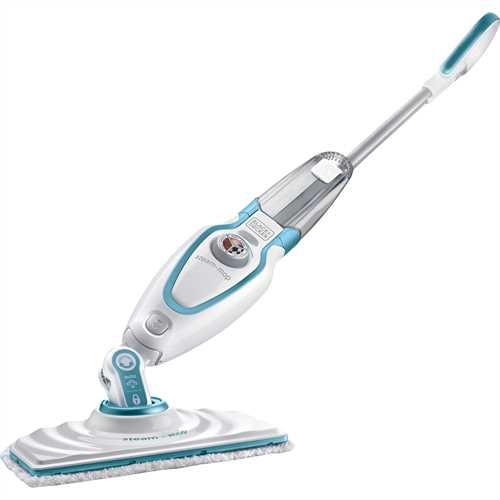 Black and Decker - Mop cu aburi de 1600W - FSM1610