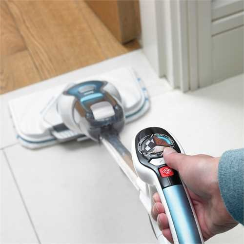 Black and Decker - Mop cu aburi premium de 1600W - FSM1630