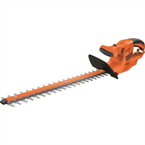Black and Decker - Foarfeca gard viu 450W lama 50cm - GT4550