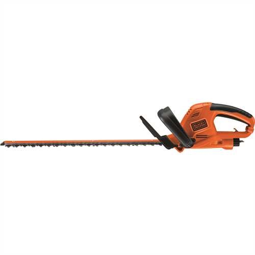 Black and Decker - Foarfeca gard viu 500W lama 55cm - GT5055