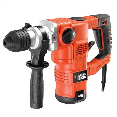 Black and Decker - Ciocan rotopercutor pneumatic 35J 1250W - KD1250K