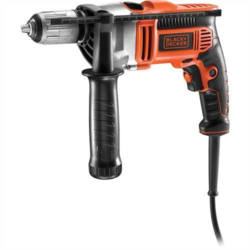 Black and Decker - Ciocan cu percutie 850W - KR806K